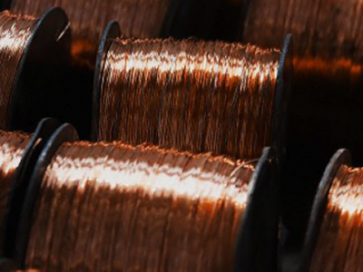 Russia reintroduces 10% export duty for copper and nickel