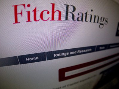 Fitch threatens to downgrade Russia