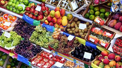 Climbing food prices generate action
