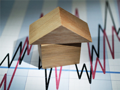 Housing market rebounds during 1H 2010