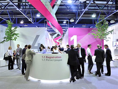 Renaissance Capital Conference:Russia needs long term investment