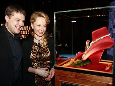 Russia regains luxury status