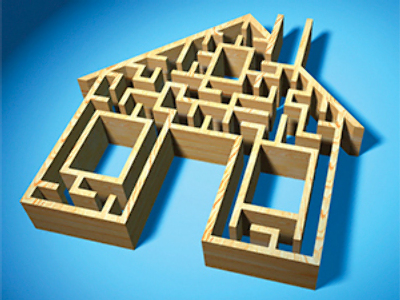 Lenders and developers waiting for mortgages to return