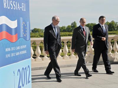 Russia ready to brave economic storm - Putin