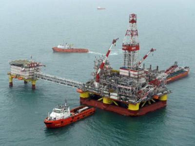 Mineral wealth gonna cost more for oil companies