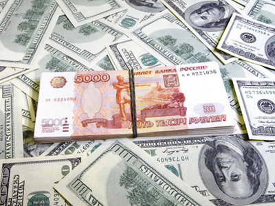 Rouble outlook to balance global volatility, inflation
