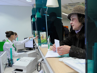 Russia´s service sector demonstrated weak growth in October