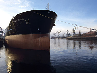 Russia plans IPO of the largest oil shipper