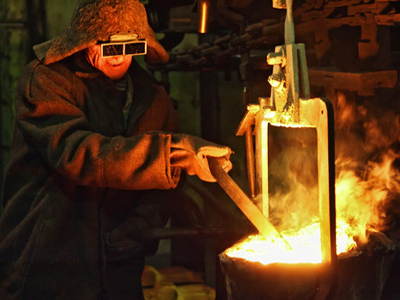 Steel sector rebound to continue into 2011