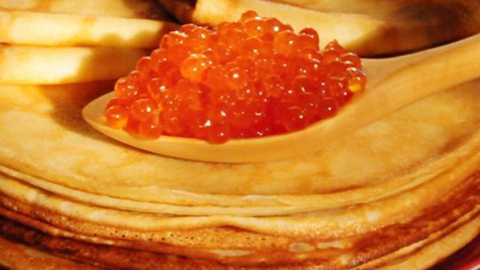 Teremok Fast Food Russia