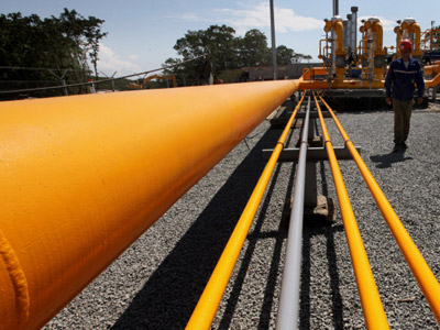 Turkey refuses to extend a gas contract with Russia