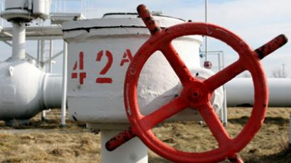 Russia and Ukraine still can't agree on a gas price