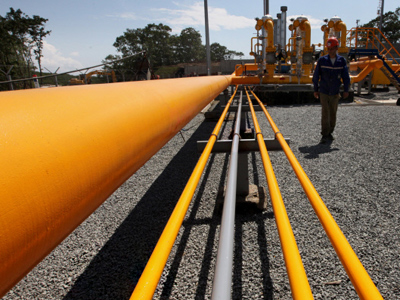 Ukraine gas contract revision in the offing