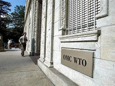 Georgia okays proposals  of Swiss mediators on Russia´s WTO accession