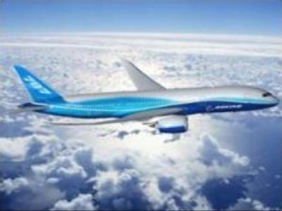 Russian airline to buy 15 Boeing Dreamliners