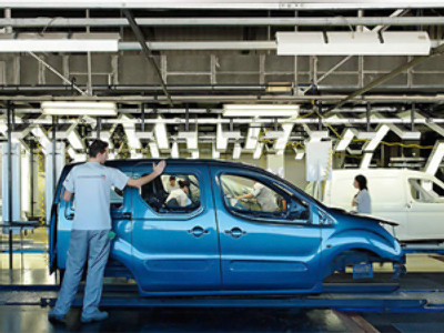 Russian car market soldiers through the doldrums
