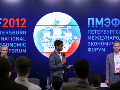 Russian market is full of 'fantastic opportunities'