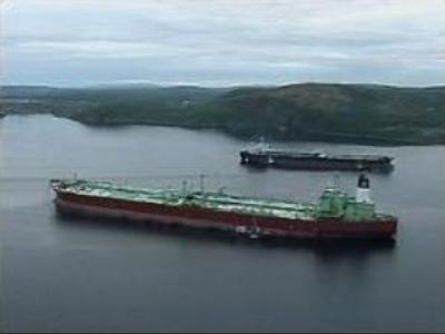 Russian merger creates shipping giant