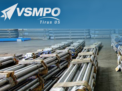 VSMPO-AVISMA world titanium giant gets back its shares