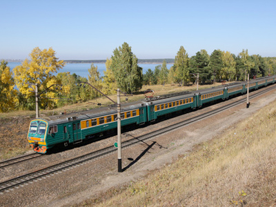 Russian Railways to shed some ballast