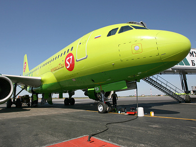 S7 Airlines begins operating under Oneworld alliance banner