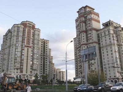 Binbank and Sberbank acquire Inteco developer