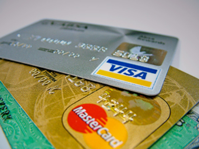 Sberbank gaining in credit card market
