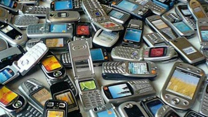 Anti theft law may not be best deal for mobile phone users rt business - Second hand mobile homes freedom in motion ...