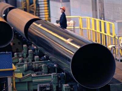 Severstal posts 1H 2011 Net Profit of $1.1 billion under IFRS