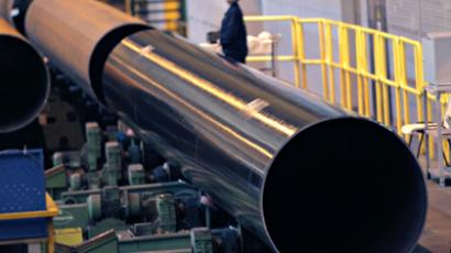 Severstal posts 1H 2011 Net Profit of $1.1 billion under IFRS