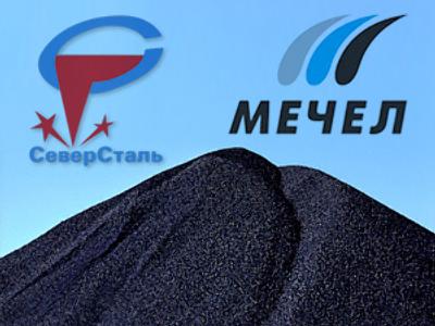 Severstal dims U.S. production while Mechel buys Bluestone coal