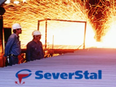Severstal posts 1H 2008 Net Profit of $1.94 Billion