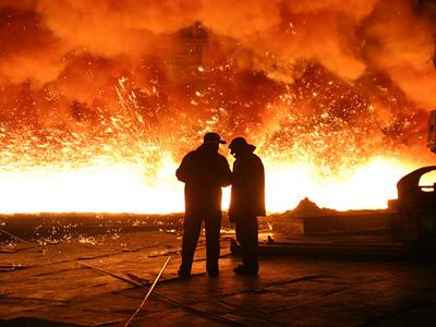 Russian steelmaker, Severstal