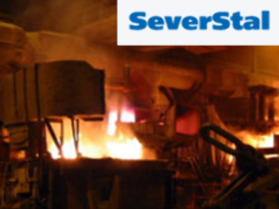 Severstal slashes production