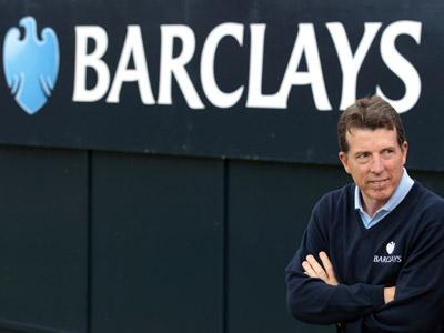 Barclay's shares plummet as criminalization of Libor fixing looms