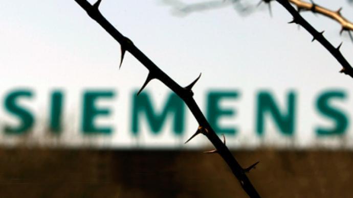 siemens bribery scandal case study Free essays on the bribery scandal of siemens for students  siemens case study the siemens bribery scandal brought to light a strategic dilemma facing multi.