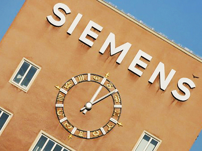Siemens and Power Machines will jointly produce gas turbines in St. Petersburg