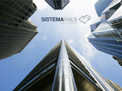 Sistema-Hals posts FY 2008 Net Loss of $381.1 million