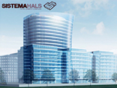 Sistema-Hals posts Net Income of $8.6 million for 1H 2008