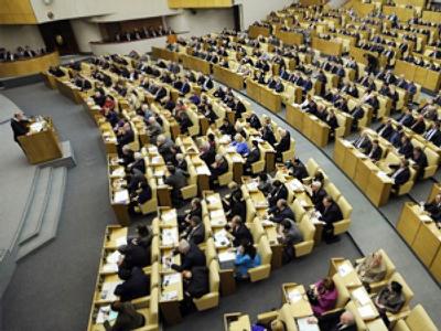 Duma signs off on legislation for Skolkovo science benefits