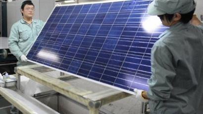 US approves duties on China solar products, eyes 5 year extension