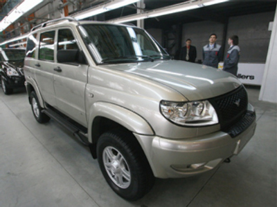 Sollers opens largest car plant in Russian far east