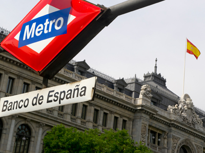 Spanish bad debts hit record high