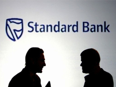 Standard Bank buys into Troika Dialog