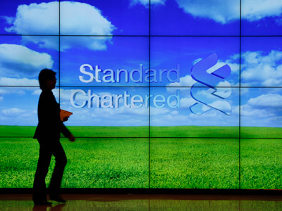 Standard Chartered pays $340mln fine for Iran money laundering