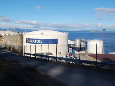 Statoil has second thoughts over Shtokman stake