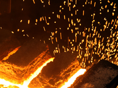Steel demand to melt down after strong recovery