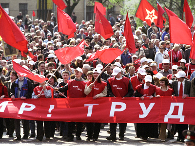 May Day strikes: Trade union power or posturing?