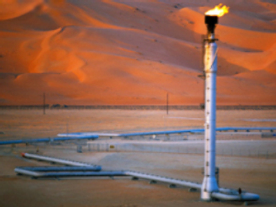 Stroytransgaz signs up for UAE pipeline construction project