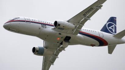 'No sign of survivors' at Sukhoi SuperJet-100 wreck site